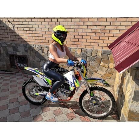 Мотоцикл KAYO