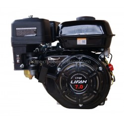 Двигатель LIFAN 170F (7 л.с.)