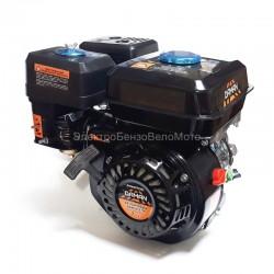 Двигатель Daman DM107P20