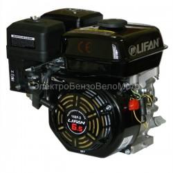 Двигатель Lifan-168F-2