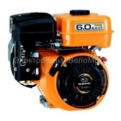 Двигатель SUBARU 4-хтактн., 6.5 л.с.
