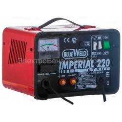 BlueWeld Imperial 220 Start