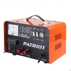 Patriot Quik start SCD-300