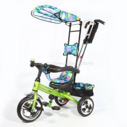 Велосипед трехколесный Bonna X52740