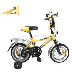 Велосипед Novatrack 12 R