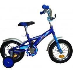 Велосипед Novatrack 14 Delfi