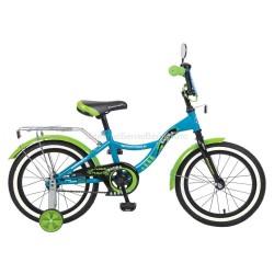 Велосипед Novatrack 20 Bagira