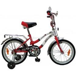Велосипед Novatrack Zebra 20
