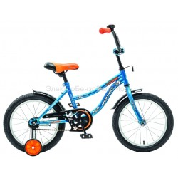 Велосипед Novatrack Neptune 16