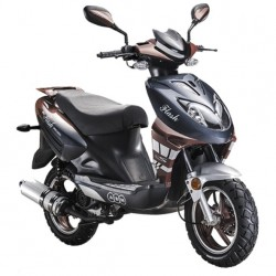 ABM Flash 50cc