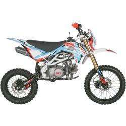 Мотоцикл KAYO K2 250